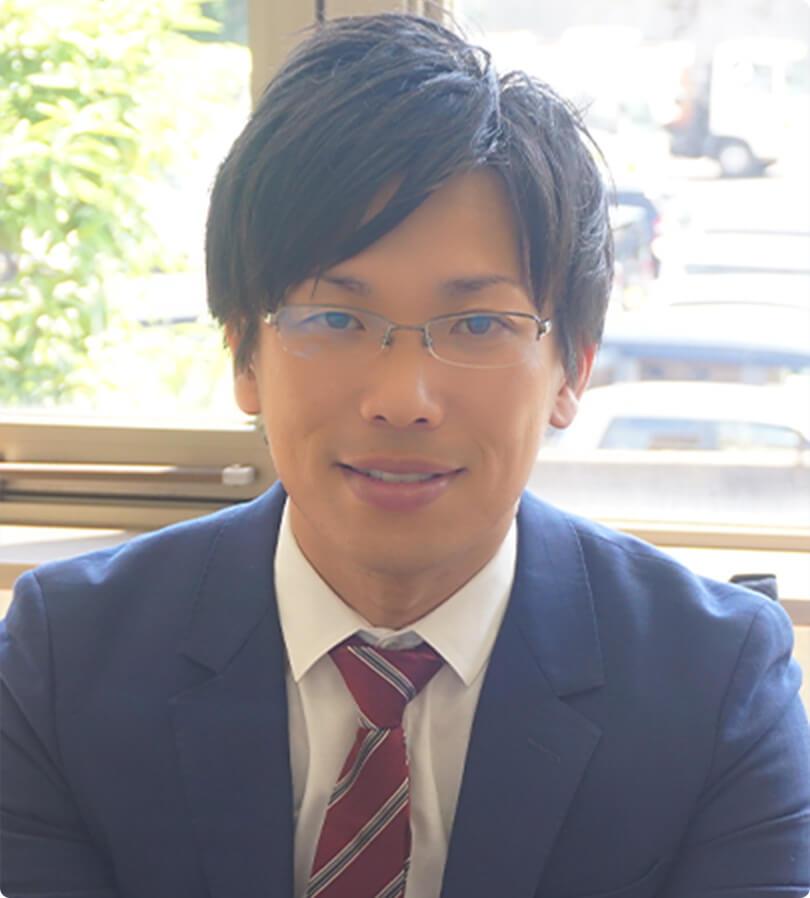 株式会社 解体堂 代表取締役社長 坂本貴志