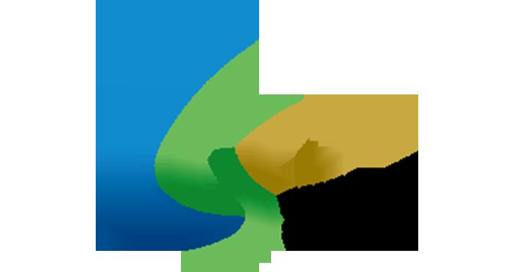 石尾産業株式会社ロゴ