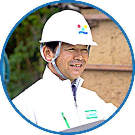 土蔵に対応した安全かつ専門スキルを活かした作業対応