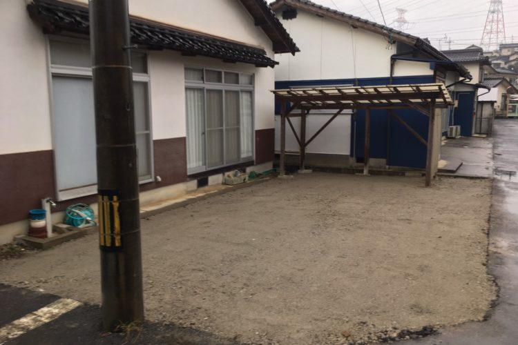 松江市 エクステリア