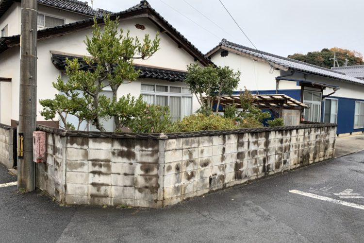 駐車場施工事例のご紹介|松江市