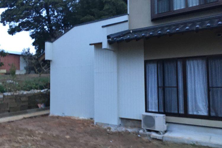 松江市のお家の解体工事は解体堂|外壁復旧工事もお任せ|島根