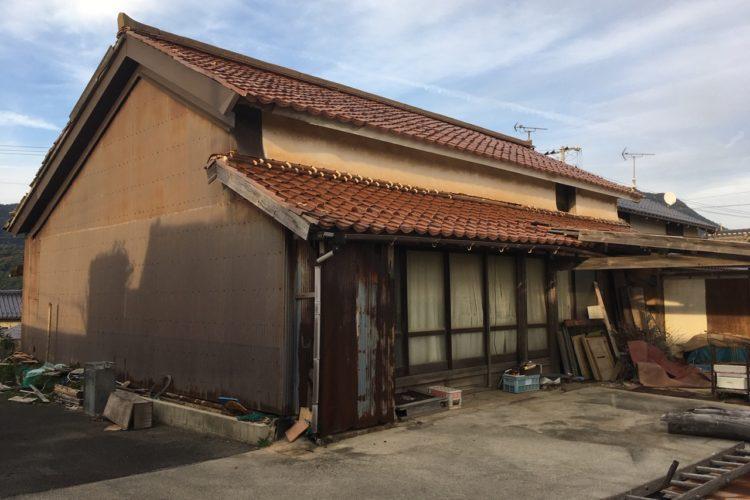 出雲市の解体工事は解体堂|駐車場工事の設計施工もお任せ下さい!|島根