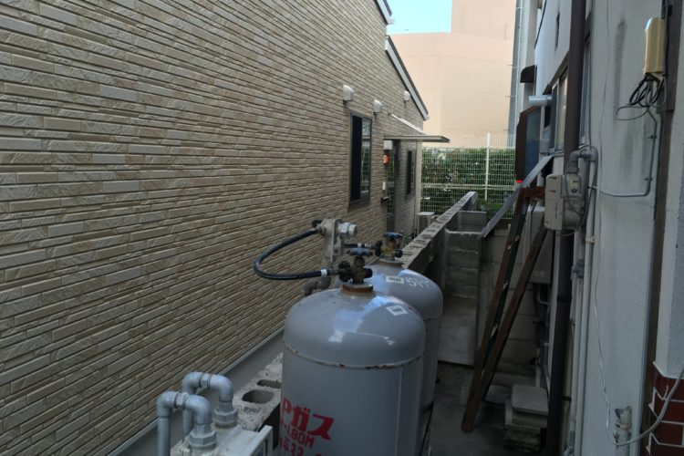 松江市のブロック解体工事は解体堂|外構解体|ブロック診断|島根