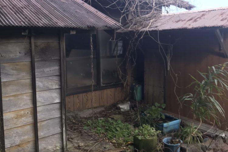 松江市のお家の解体業者は解体堂|空き家|手作業工事|島根