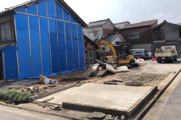 米子市の解体業者といえば解体堂|空き家解体後の土地活用もお任せ|鳥取