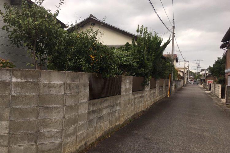 米子市の外構工事といえば解体堂|庭木の剪定もお任せ下さい|鳥取
