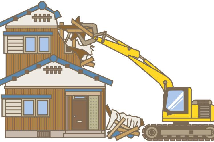滋賀県の空き家の解体でお悩みなら解体堂へ!|空き家解体|滋賀
