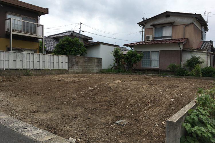 松江市の解体業者といえば解体堂|建て替え工事|島根