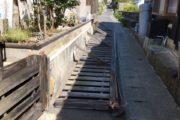 出雲市の外構工事といえば解体堂|台風被害による緊急作業もお任せ下さい|島根