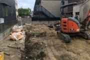 松江市の解体業者といえば解体堂 更地工事 島根