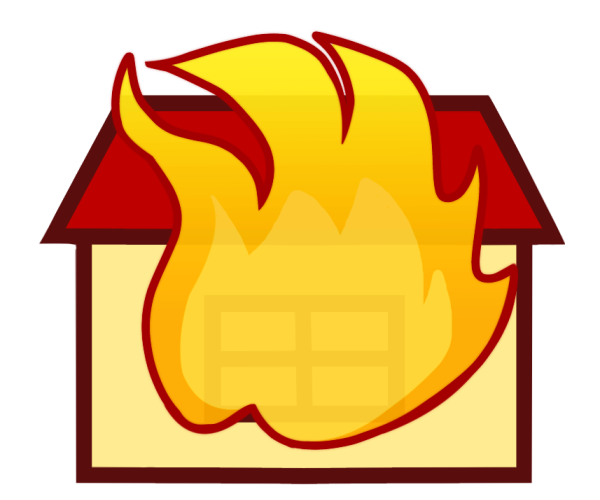 松江市の火災後の解体は解体堂|家財も補償される保険に加入していますか?|島根