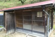 雲南市の解体業者といえば解体堂|納屋の取り壊し|島根