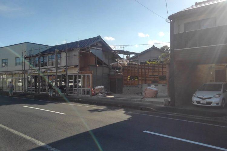 松江市の解体工事といえば解体堂|解体新築の場合は分離発注がお得なんです!|島根