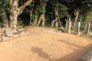 【鳥取県米子市S様】永代供養に伴う墓じまいの施工事例