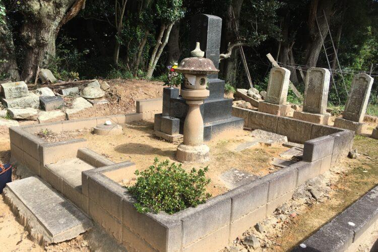 米子市の墓じまいといえば解体堂|遠方にお住まいでも任せて安心!|鳥取