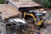 出雲市の空き家解体といえば解体堂|狭い現場もお任せ下さい!|島根