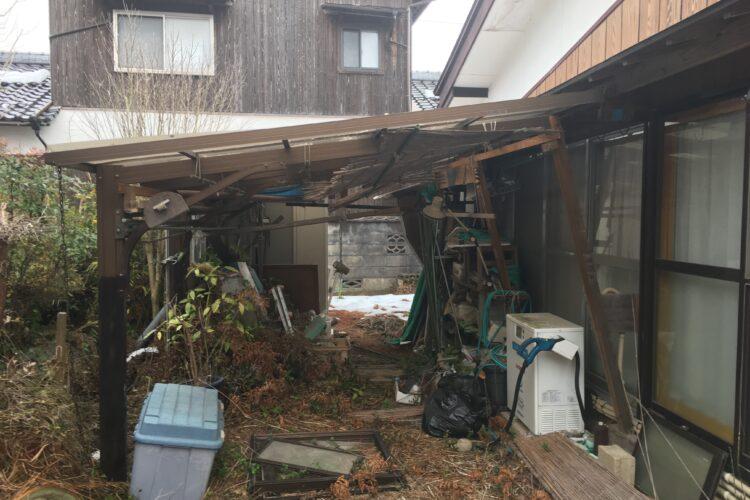 松江市の解体業者といえば解体堂|倉庫もお任せください!|島根