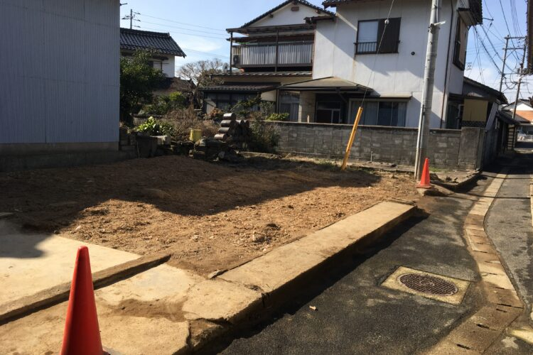 松江市の解体業者といえば解体堂 人力作業もお任せください! 島根