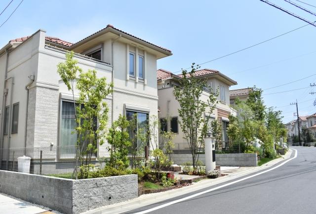 松江市のエクステリア工事は解体堂|外構で防犯対策を|島根