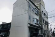 【島根県松江市N様】土蔵の解体工事